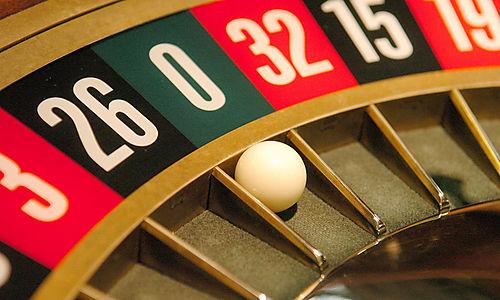 Roulette 0