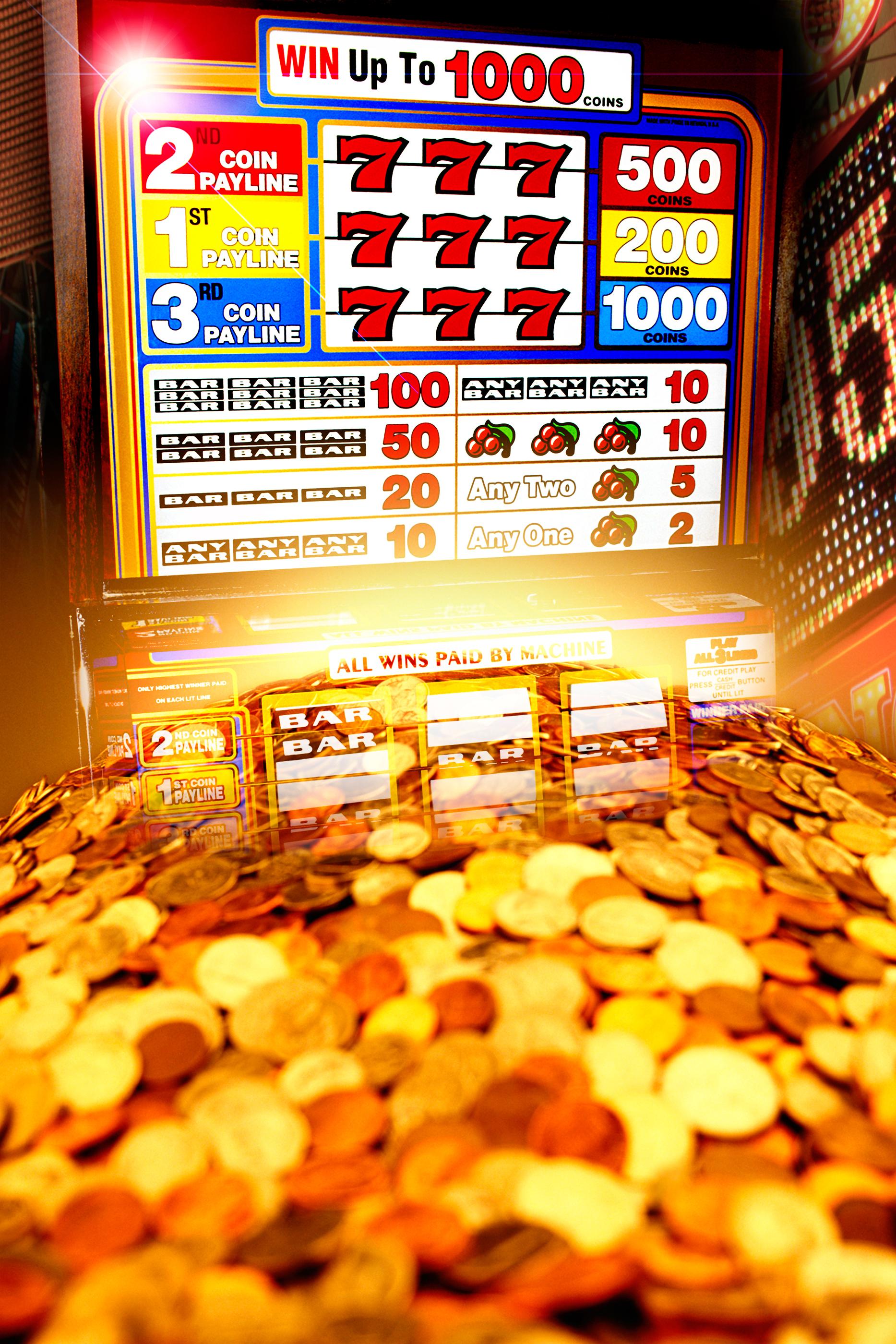 Slot Cash Cave