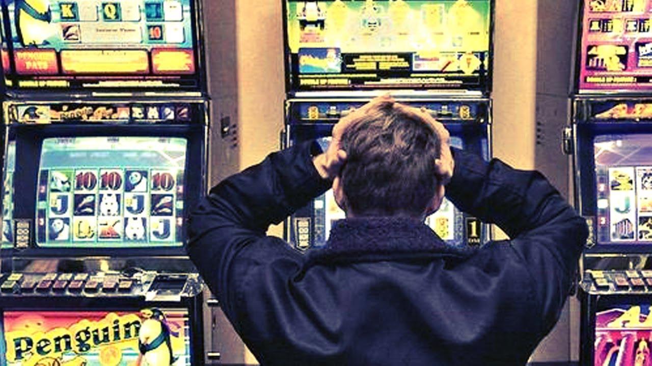 Spielsucht Entstehung
