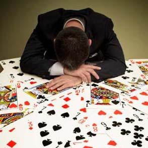 Anzeichen Spielsucht Casino