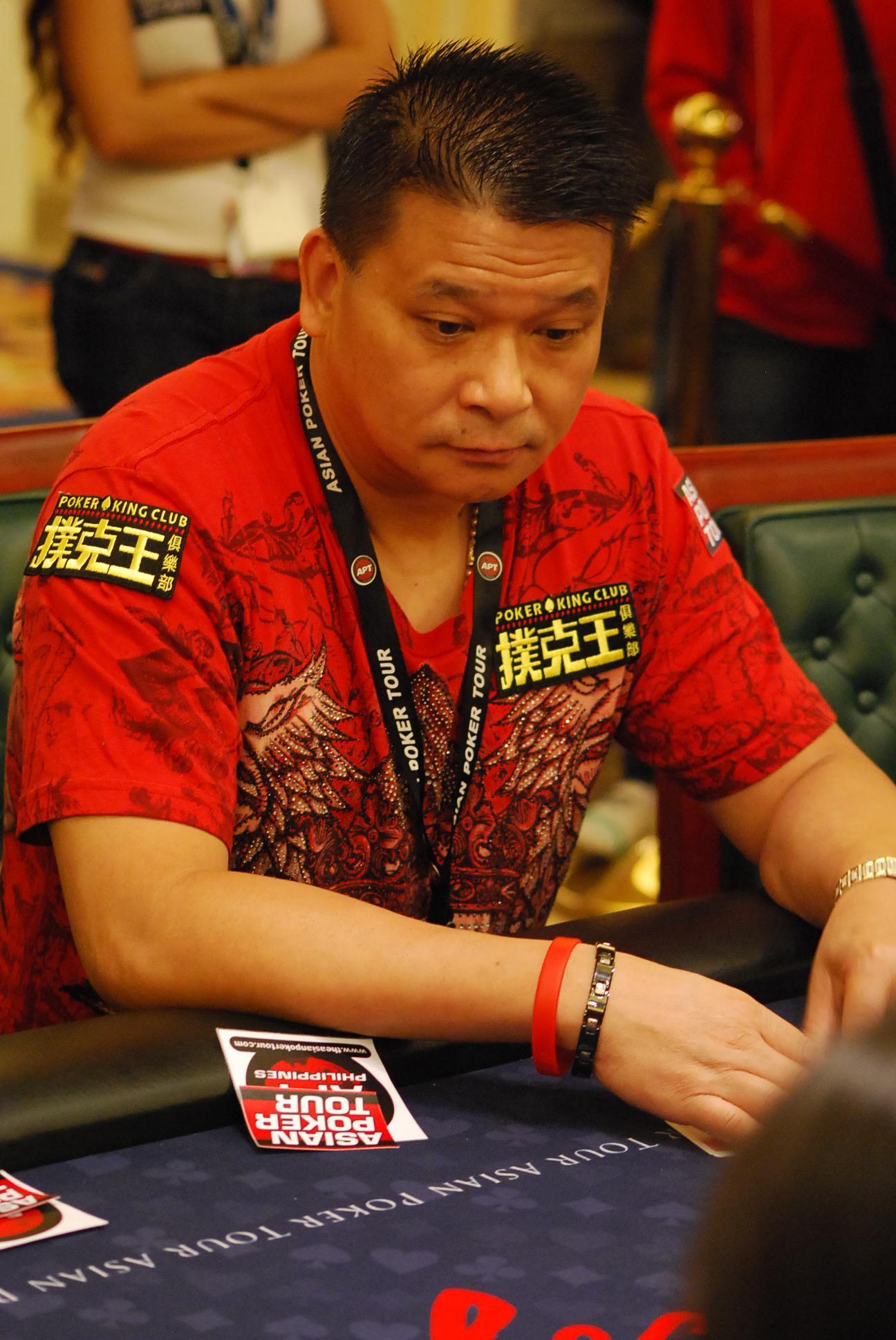 bester pokerspieler der welt