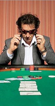 Poker Gig