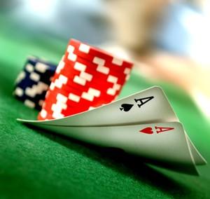 Poker Glück