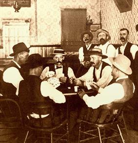 Poker Glossar