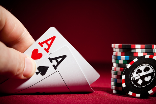 poker preflop strategie