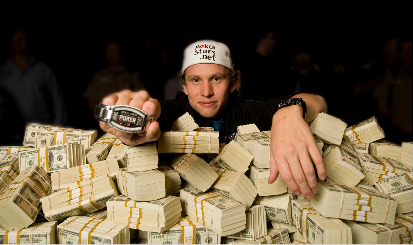 besten pokerspieler der welt