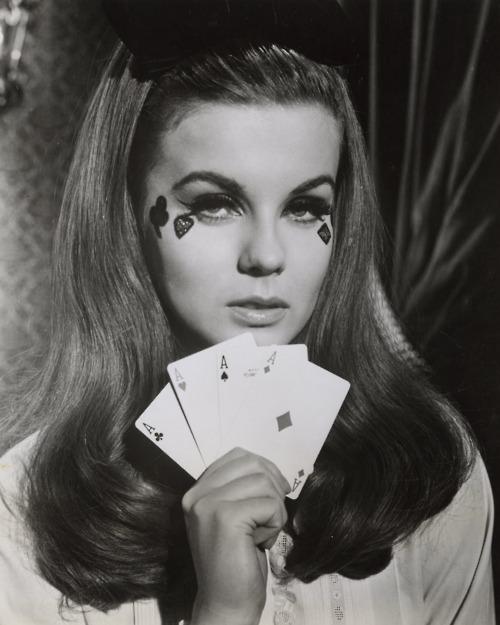 Frauen Poker