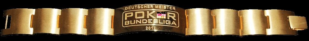 Deutsche Bracelets Meisterschaft