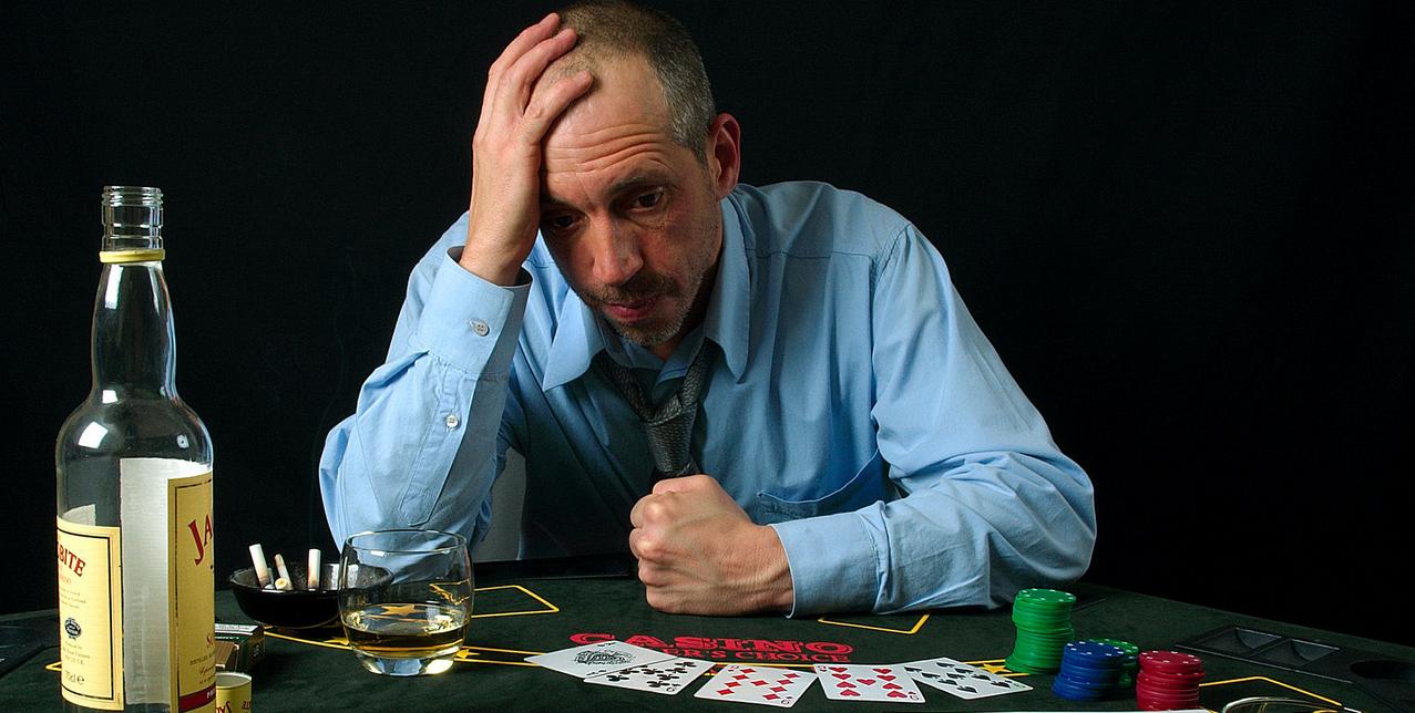 Drunken Poker