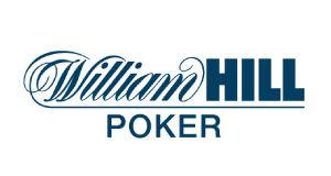 WilliamHill-Poker logo