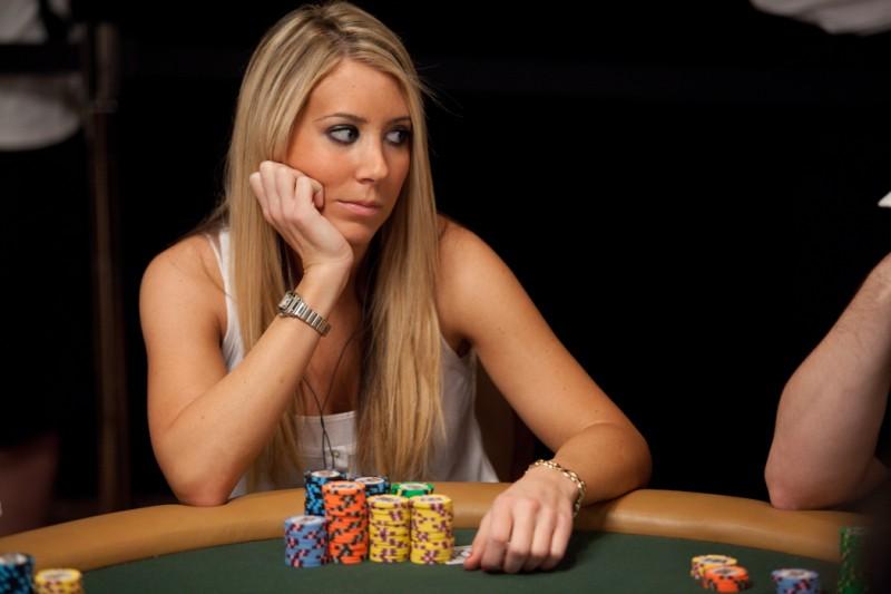 laurenkling poker frau