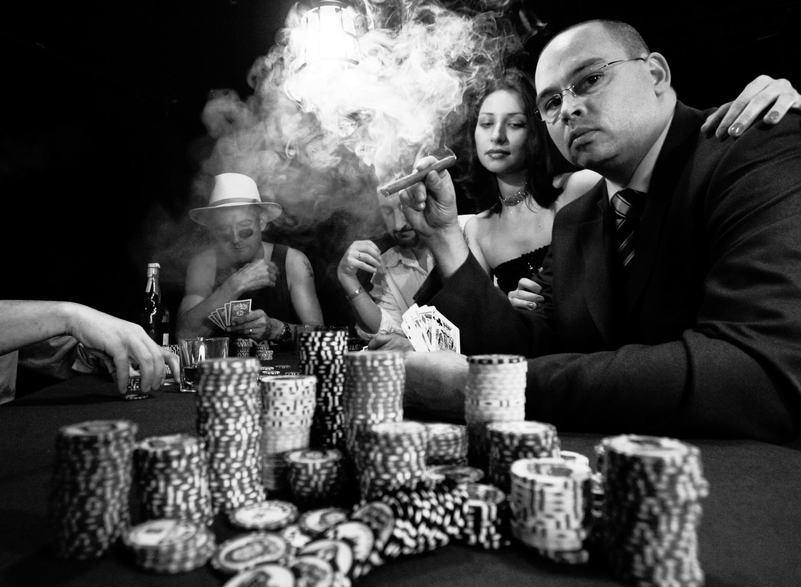 10 Geschenkideen für Poker-Fans