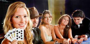 Pokerkurs Gruppenbild