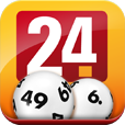 Logo des Online Lotto Anbieters tipp24