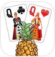 ABC Chinese Poker  App APPLE
