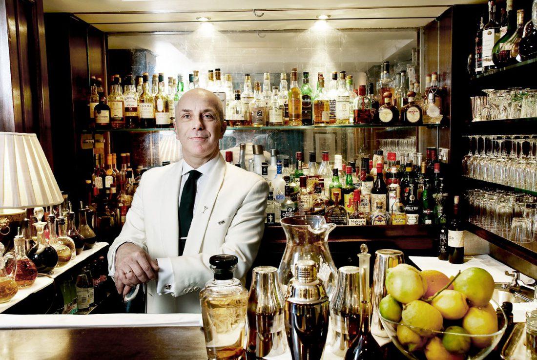Mixology 101: Die 10 Rezepte der beliebtesten Casino Cocktails