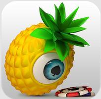 OFC Pineapple Poker für Android beliebteste App