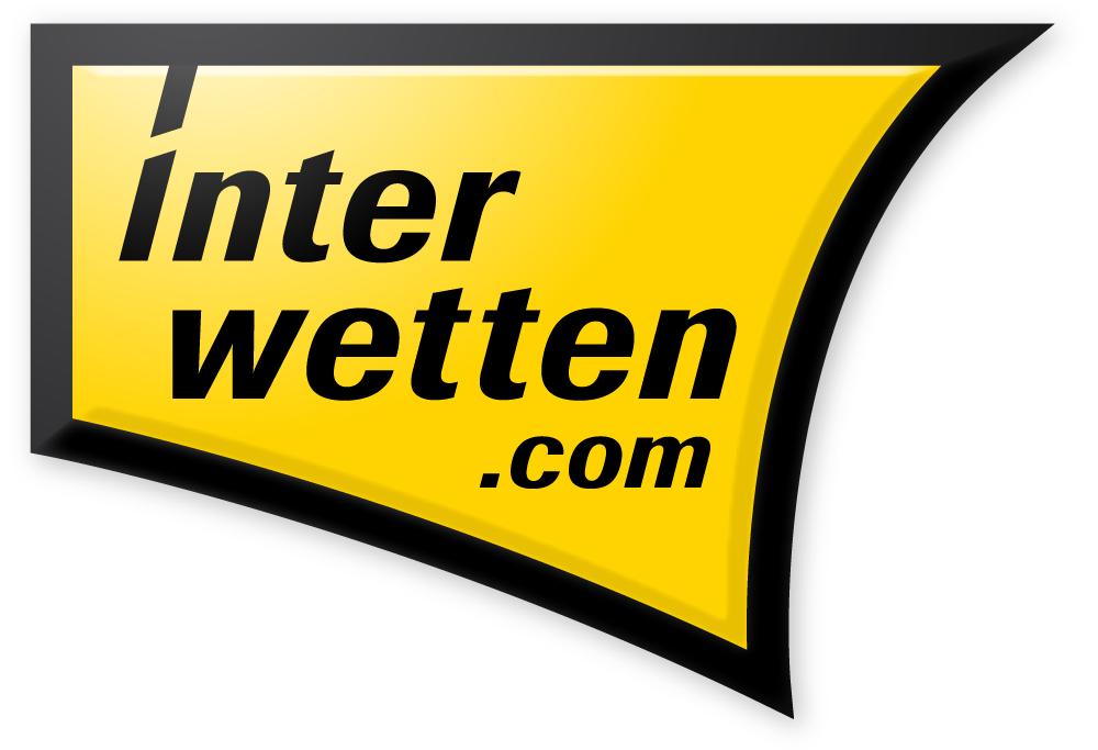 Logo des Wettanbieters Interwetten