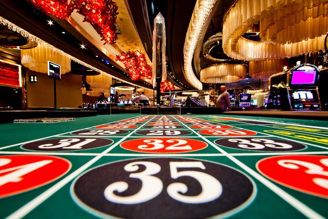 wie gewinnt man im casino