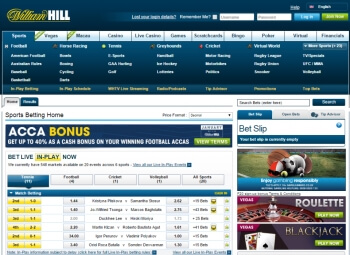 william hill promo code 2016 preview