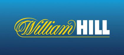 William Hill Promo Code 2017: 20€ Gratiswette