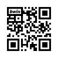bwin Sportwetten QR Code