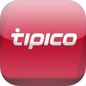 tipico online casino gaming logo erstellen