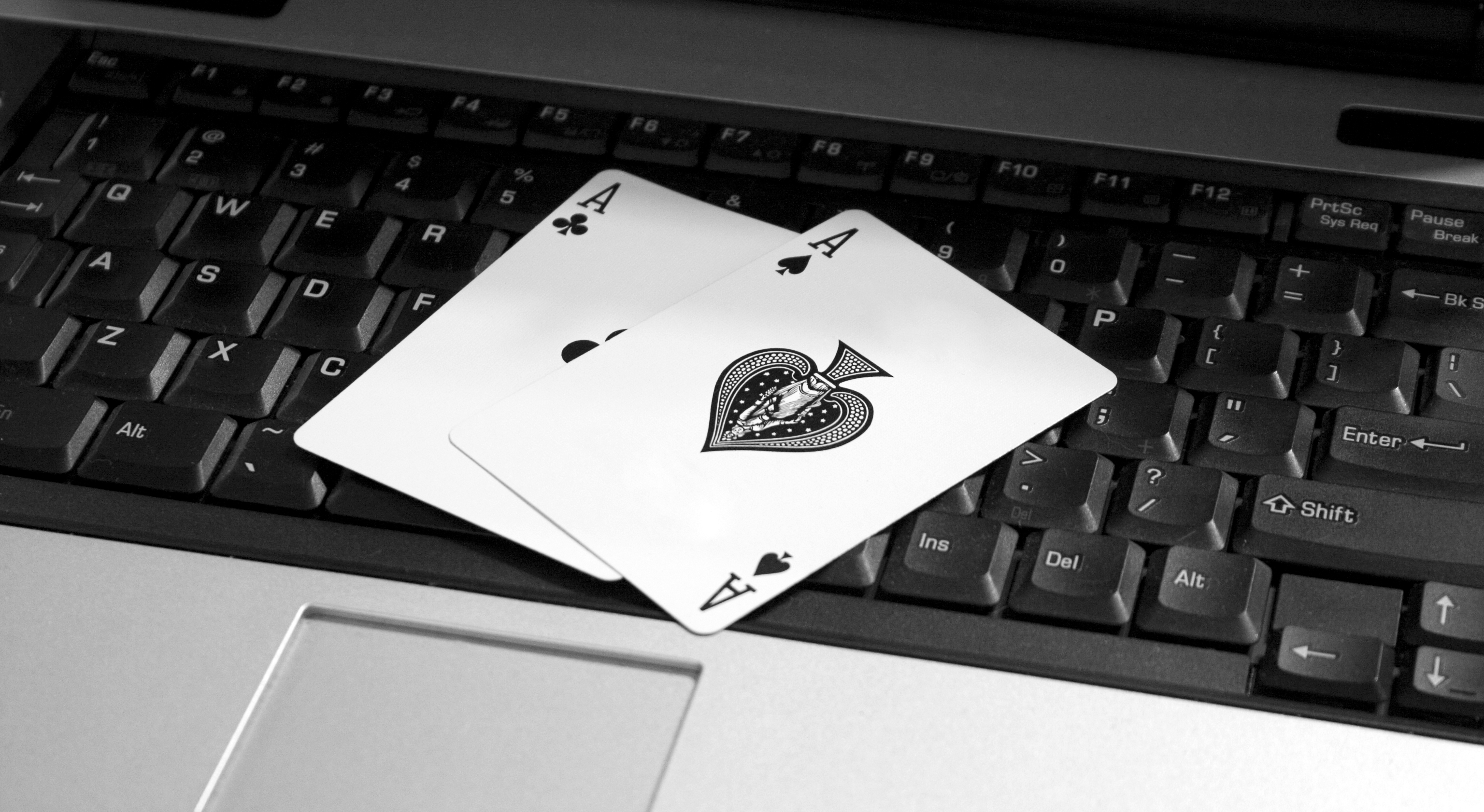 Online Poker: legal oder illegal in Deutschland