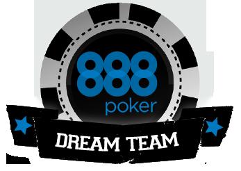 88 Poker Logo