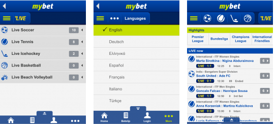 Mybet-app-for-android