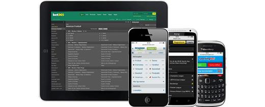 Mobil wetten: Die besten Sportwetten Apps für iPhone und Android