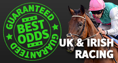 Uk & Irish racing