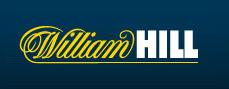 Entdecken sie hier die William Hill promo code