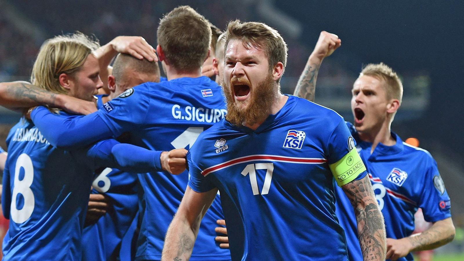 Tipp Frankreich Island