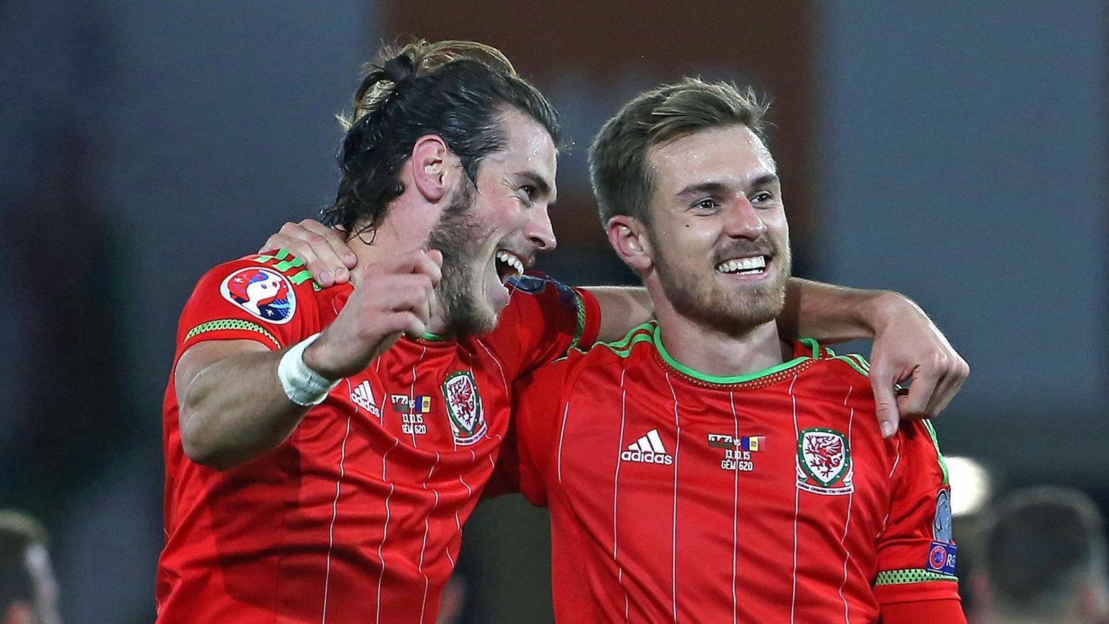 walisische nationalmannschaft