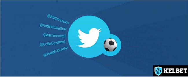 Unsere Top 5 der Sportwetten-Twitterer
