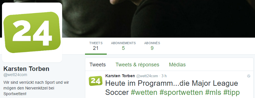 KarstenTorben TW screenshot