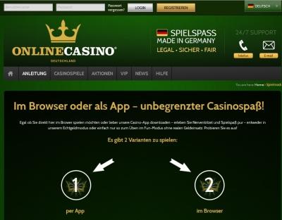 online casino paypal bezahlen sofort spielen