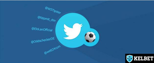Die Top 5 der Sportwetten Tipps Twitterer