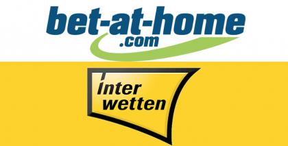 Bet-at-home oder Interwetten – Kelbet.de zeigt euch den Gewinner