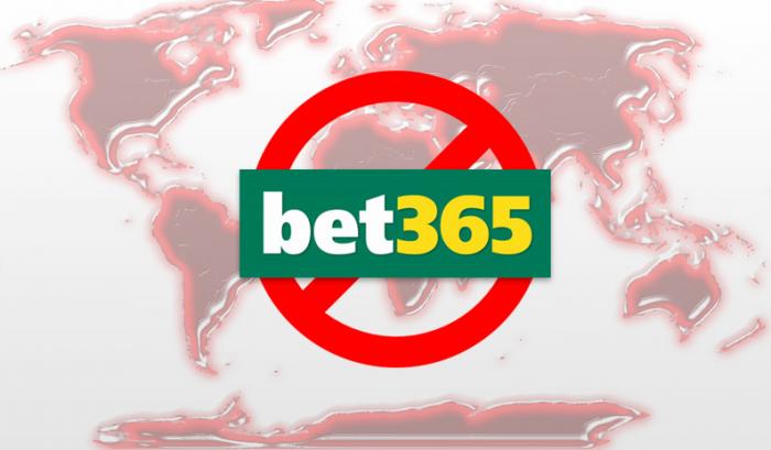 bet365 verboten