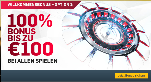 casino bonus betfair