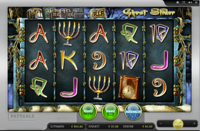 Beste Online Slotmaschinen