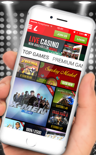 beste casino spiel