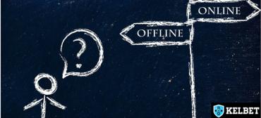 Online wetten oder offline wetten – Was ist besser?