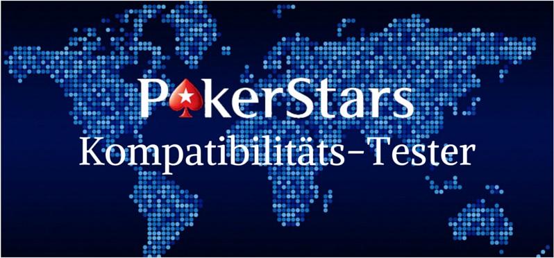 Ist Pokerstars in meinem Land legal? Oder verboten?
