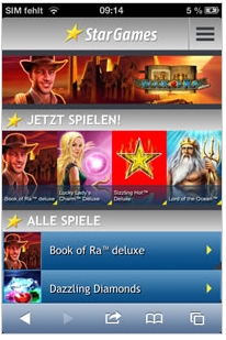 gutes online casino games book of ra