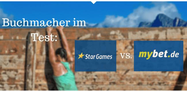 casino mybet stars games