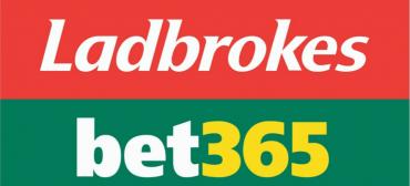 Ladbrokes oder Bet365? Zwei Marktführer im Vergleich!
