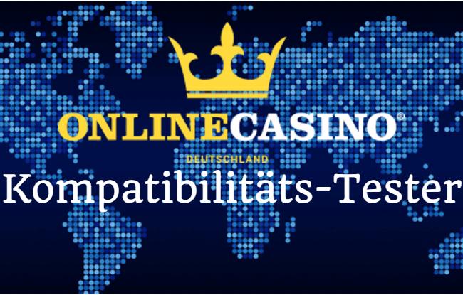 Registration - OnlineCasino Deutschland - Legal Online Spielen! OnlineCasino Deutschland